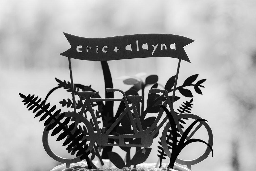 Alayna & Eric - wedding -  Bridal Veil Lakes, OR - Malina Rose Photography-8.jpg