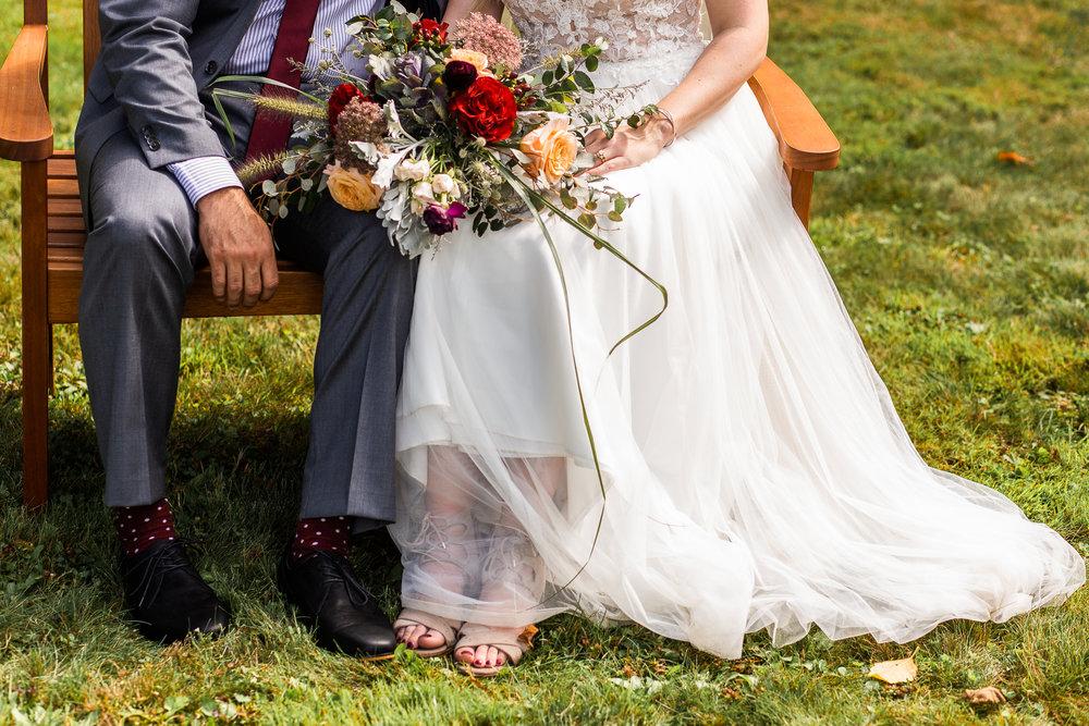 Alayna & Eric - wedding -  Bridal Veil Lakes, OR - Malina Rose Photography-40.jpg