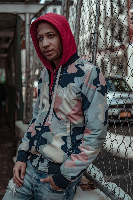 3017f0b77 Adidas Men's Originals Reversible Bomber Jacket — Blog — Dear Pricey