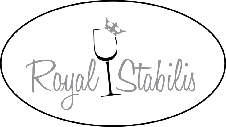 Royal Stabilis | NO MORE SPILLS!