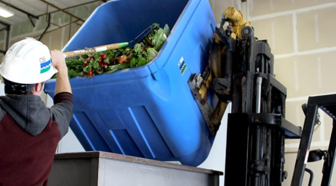 Agfunder - KDC Ag - Eliminate Fresh Food Waste