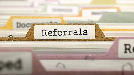 How to create a simple referral program to boost subscription