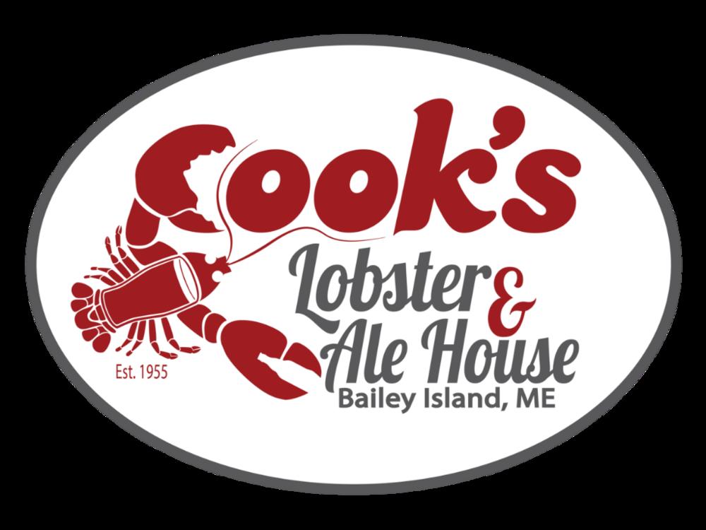 Cook's Lobster & Ale HouseCook's Lobster & Ale House