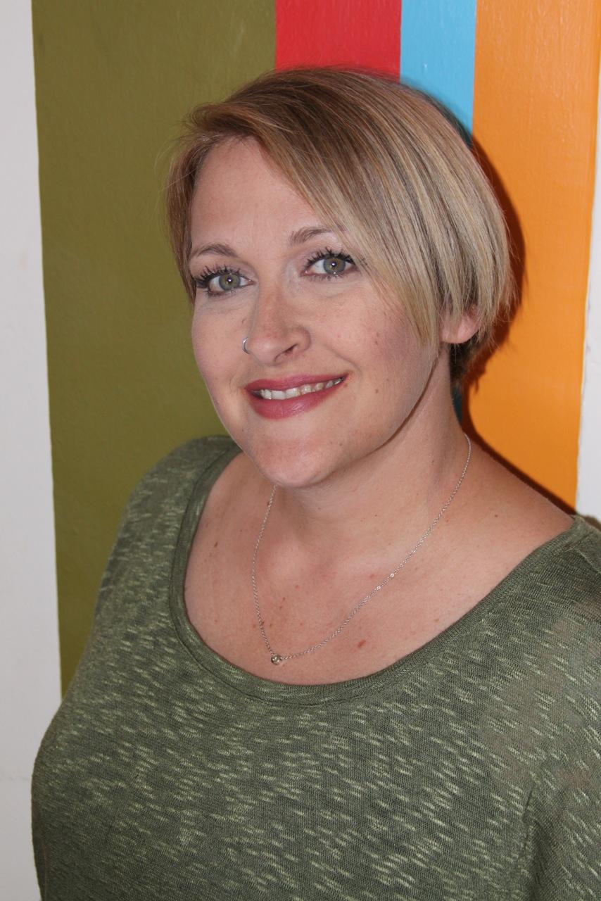 Sandra Thornhill, Stylist