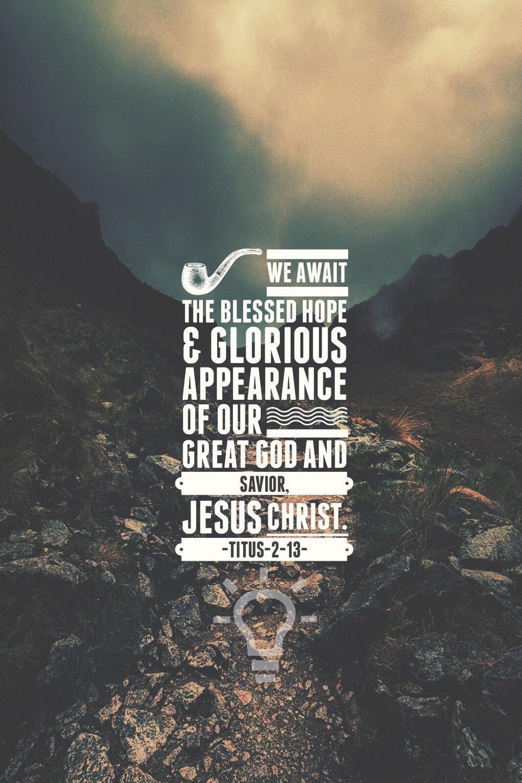 Titus 2:13