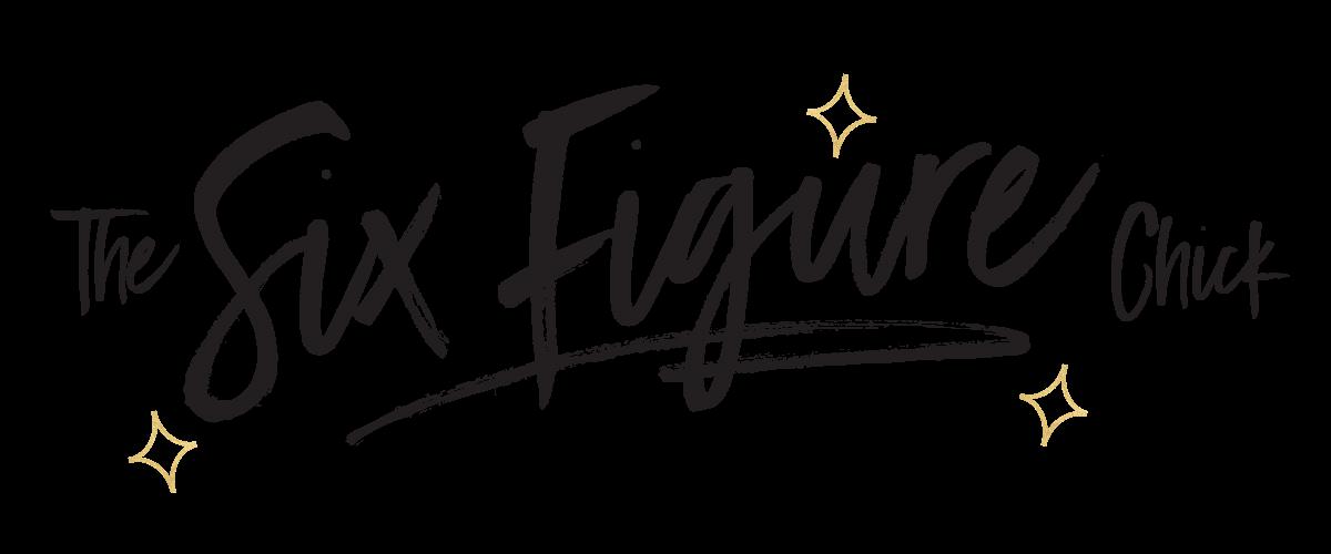 The Six Figure Chick