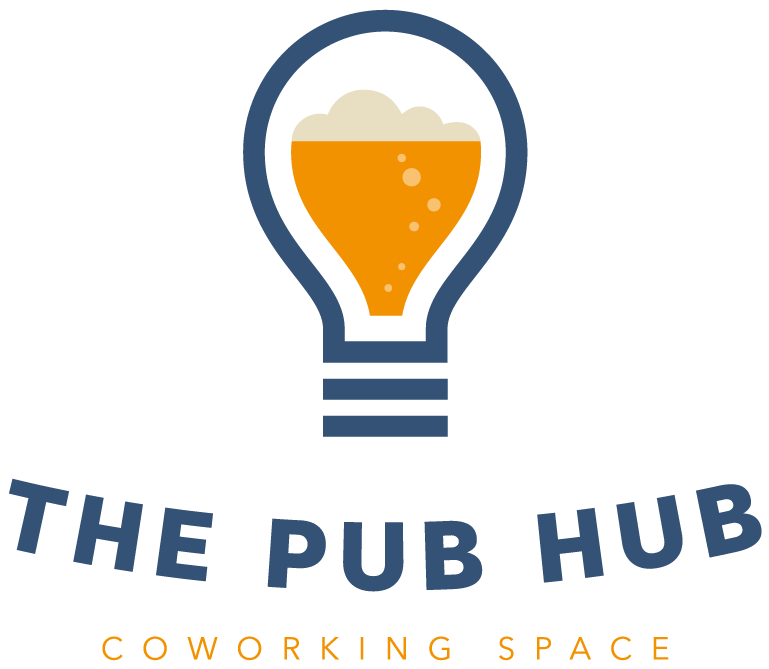 The Pub Hub- Most affordable coworking space in Tel Aviv