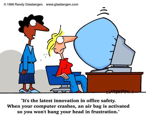 coworking computer