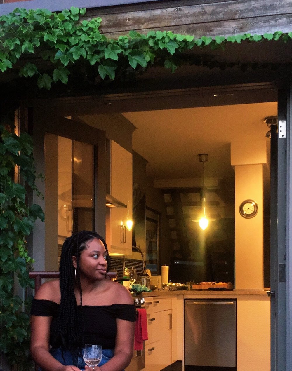 Personal Chef, Meal Prep Expert and Toronto Blogger