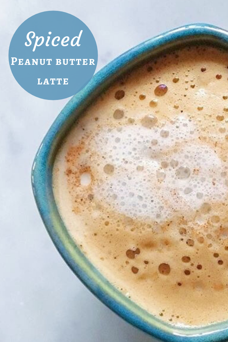 Spiced Peanut Butter Latte - biancaosbourne.com, personal chef, meal prep expert and Toronto blogger.png