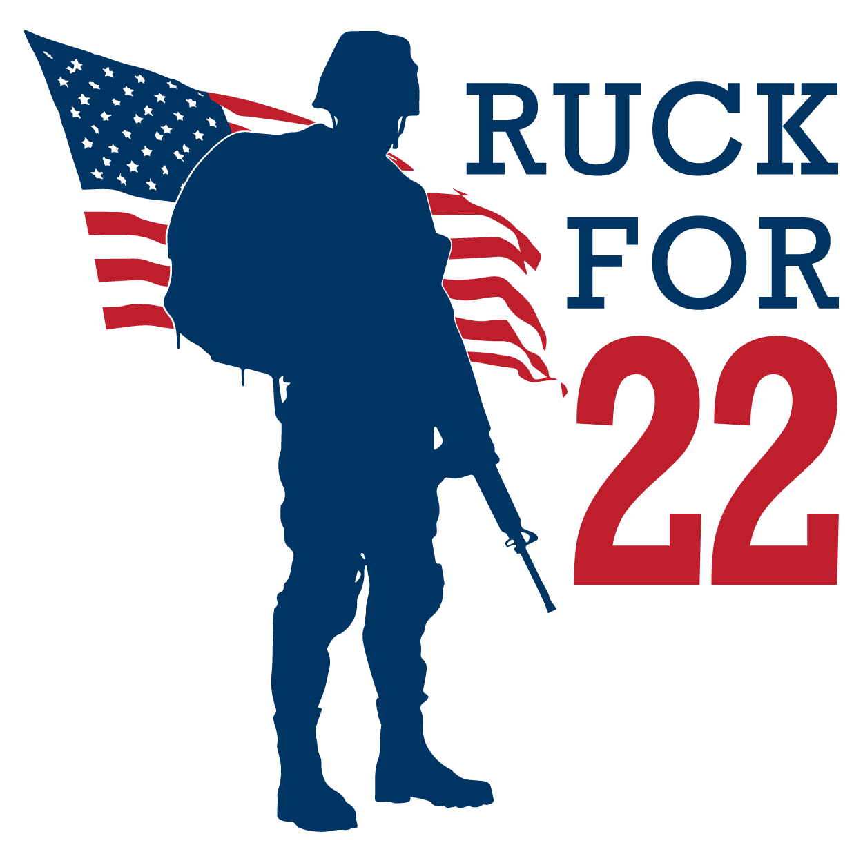 RUCK for 22