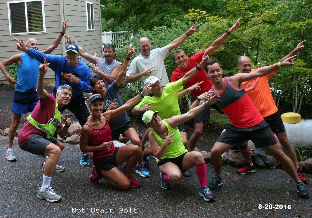Breakfast Run 8-20-2016