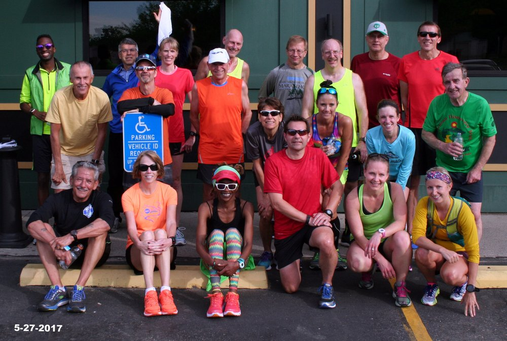 Breakfast Run 5-27-2017