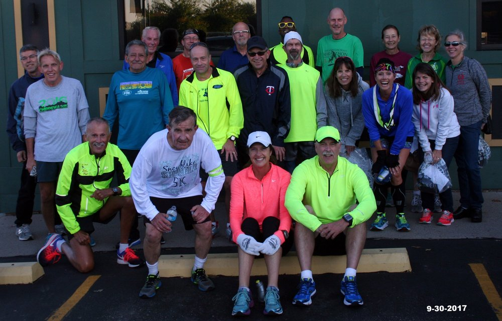 Breakfast Run 9-30-2017