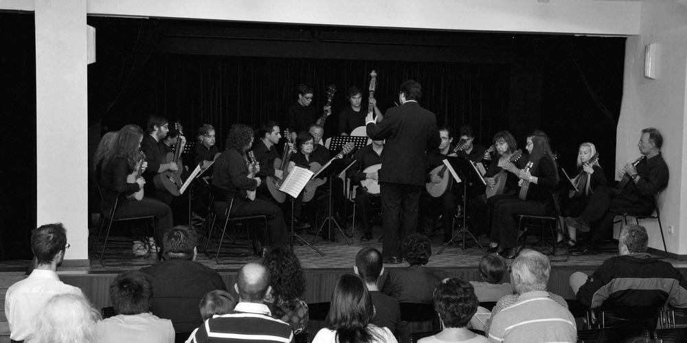 Orquestra de Bandolins de Esmoriz