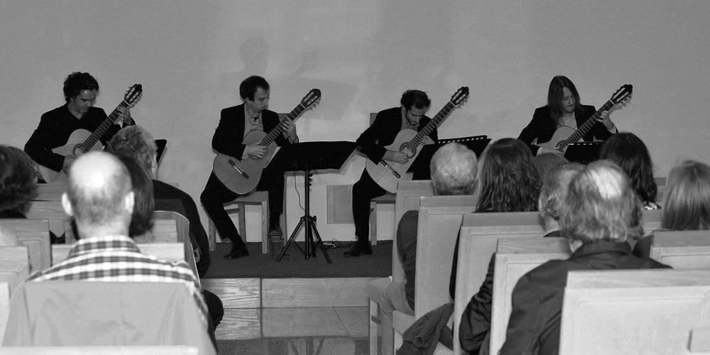 Quarteto Parnaso