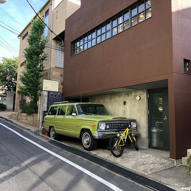 Missing Tokyo