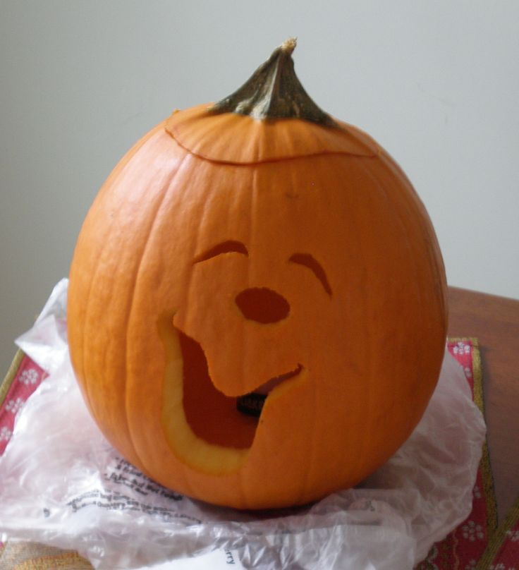 Pumpkin carving party — care community alliance for