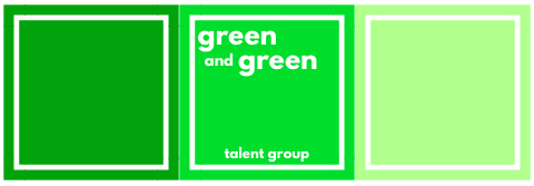 Green and Green Talent Group