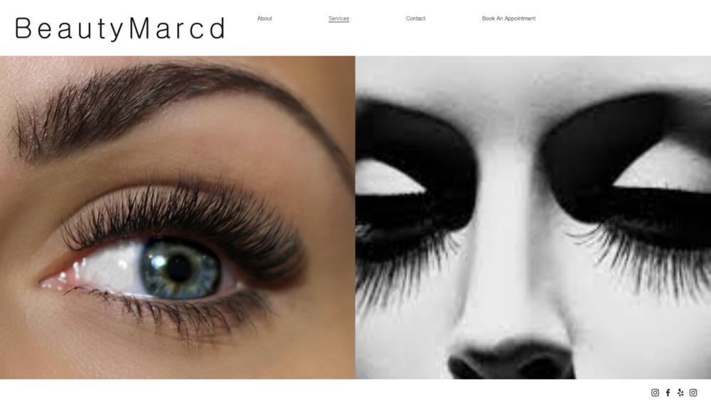 Beauty Marcd