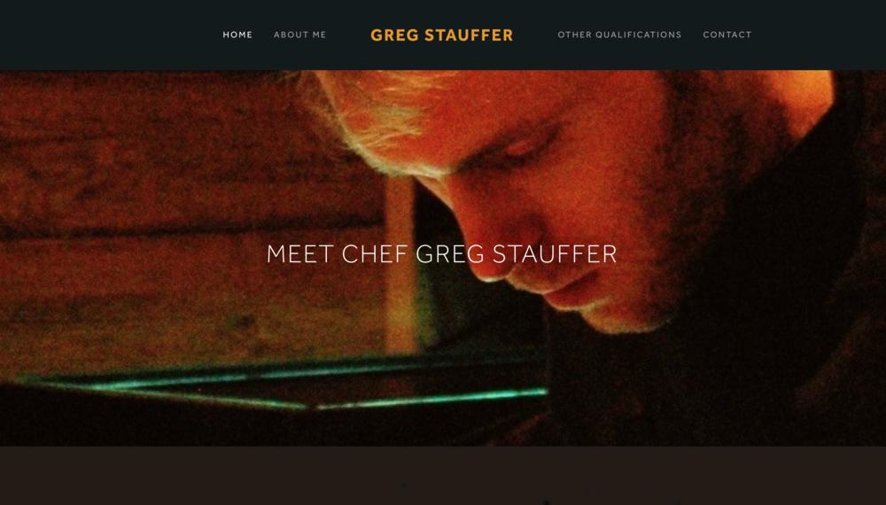 Greg Stauffer