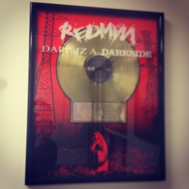 #redman #whatisbodyface #tommyuzzo #no #nyc #fuckallyall