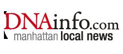 DNAinfo.com Logos