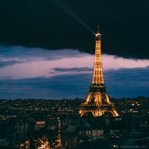 The Eiffel Tower Photography Guide Travel Photography