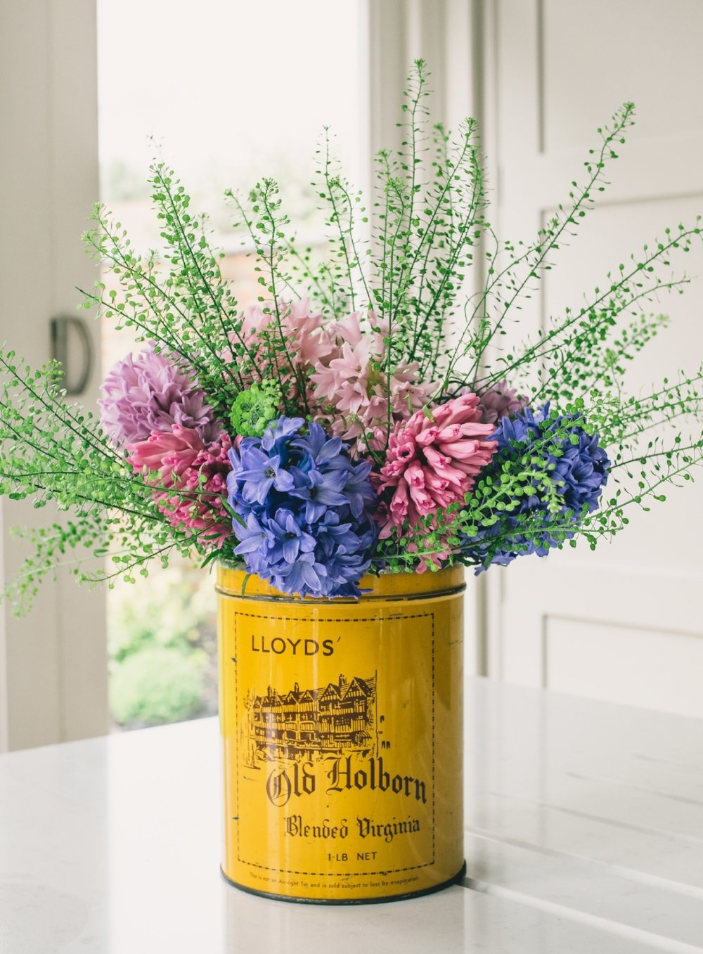 Stems by Tineke letterbox Bouquet