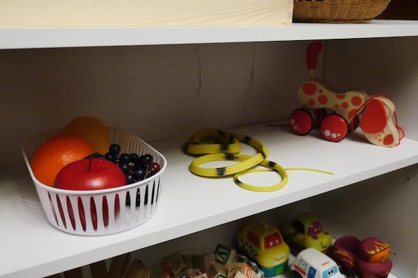01 shelf two