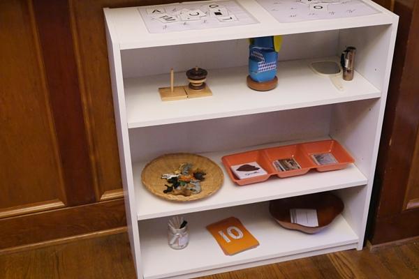 Classroom Setup #4
