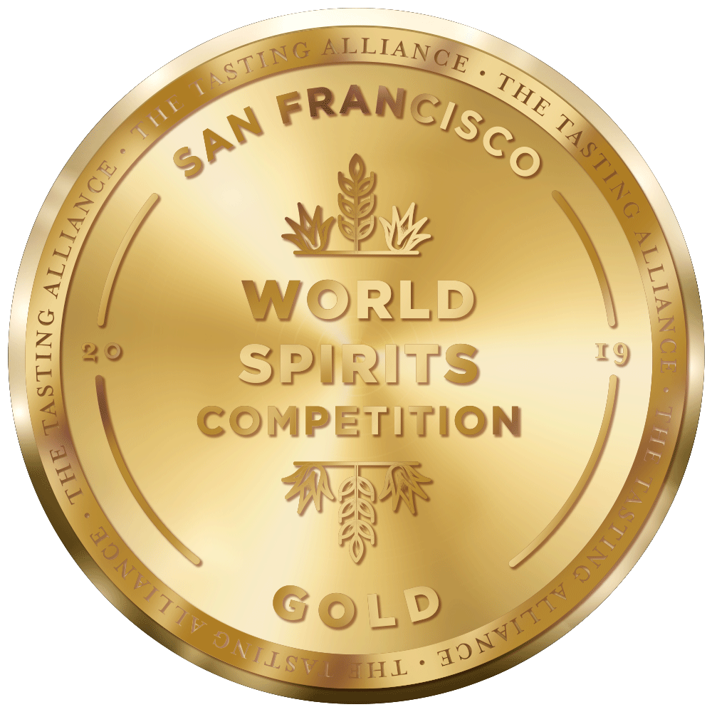 Her Spirit Vodka Awarded Gold! - Her Spirit Vodka was awarded GOLD in the 2019 San Francisco World Spirit's Competition! While we feel our mission of giving back stands strong, we are thrilled to see these experts awarding the vodka with such high honors. We know it takes more than just a good mission, the vodka needs to be amazing as well and we think we nailed it with this one!