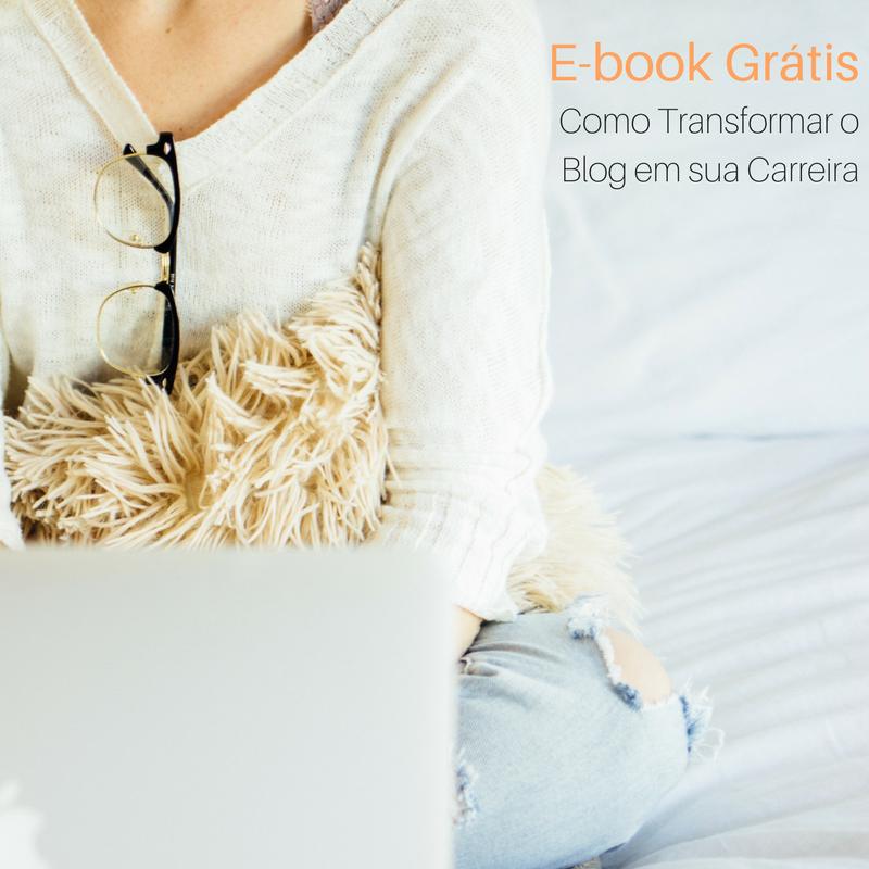 infográfico: como transformar o blog em sua carreira
