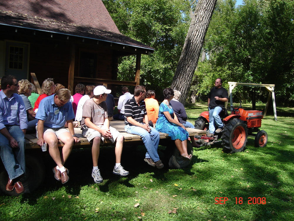 Sept 08-hay rack ride at camp.jpg