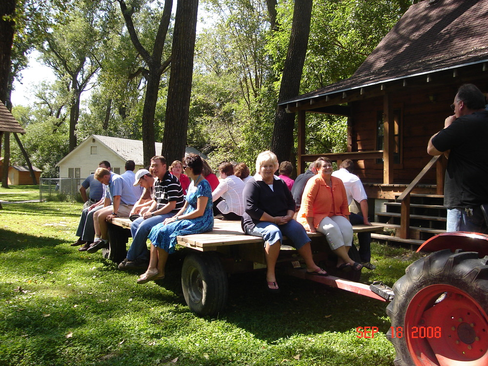 Sept 08-hay rack ride at Gwill camp.jpg