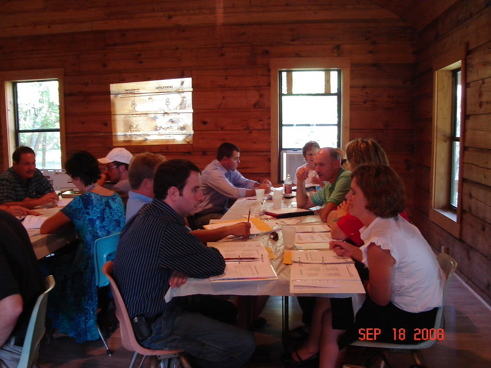 Sept 08-orientation-log cabin.jpg