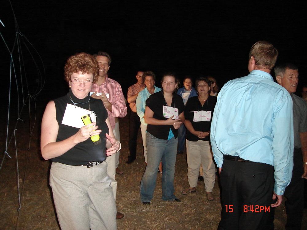 Sept'05-spider's web-Denise.jpg