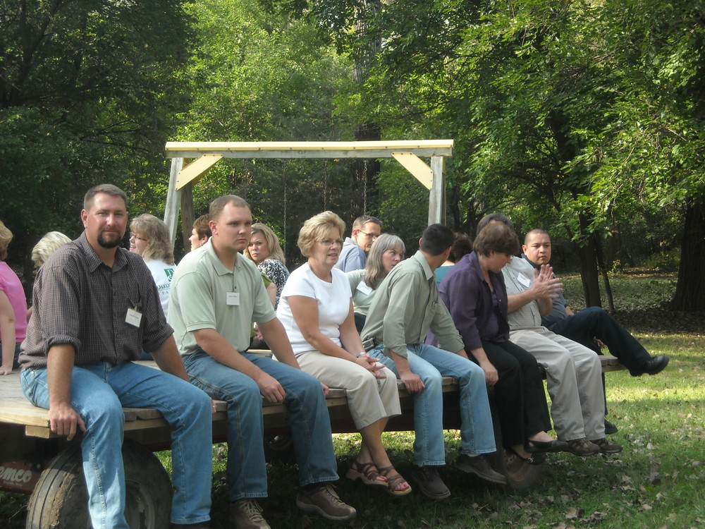 Orientation-hay rack ride at camp 1.jpg