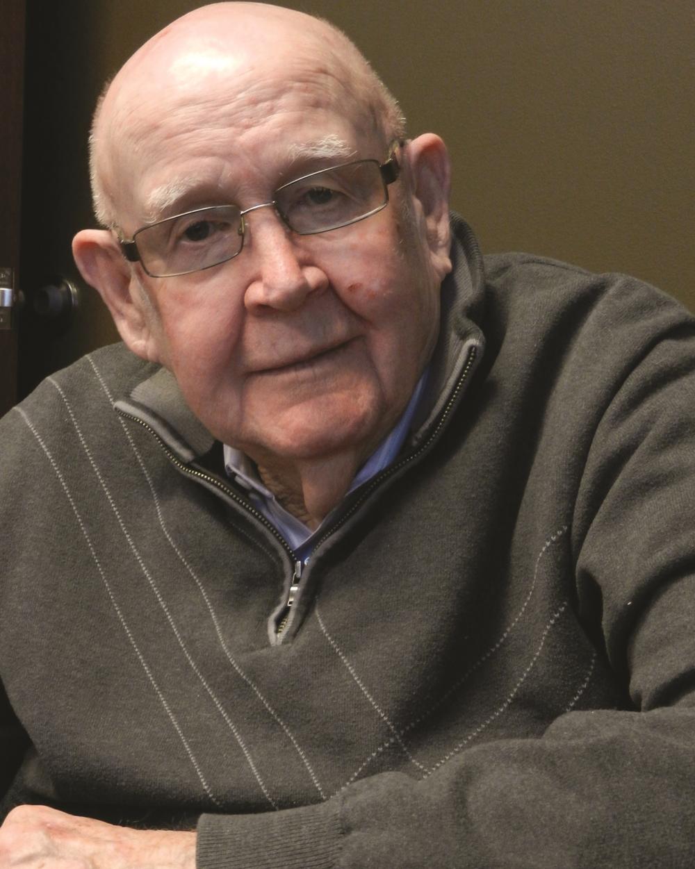 2009 - Leonard Gill
