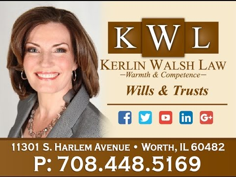 Eileen Kerlin      Walsh - kerlinwalshlaw.comAddress: 11301 S Harlem Ave, Worth, IL 60482Phone: (708) 448-5169