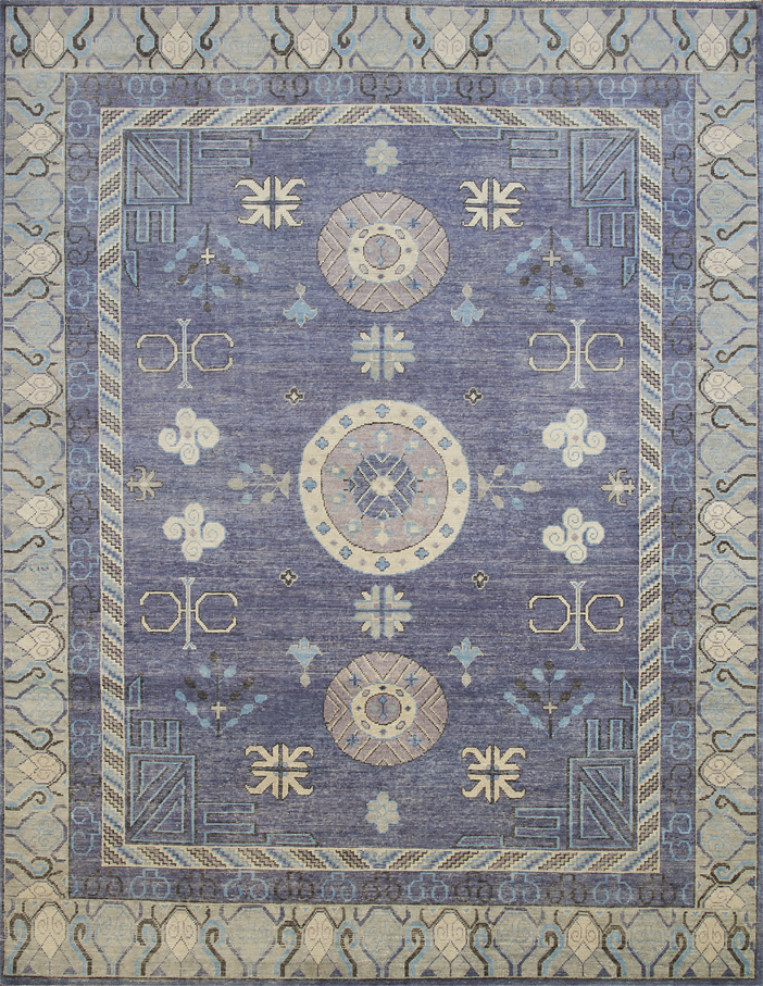 Khotan Area Rugs
