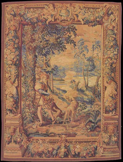 Tapestry Wall Hanging Rug 6