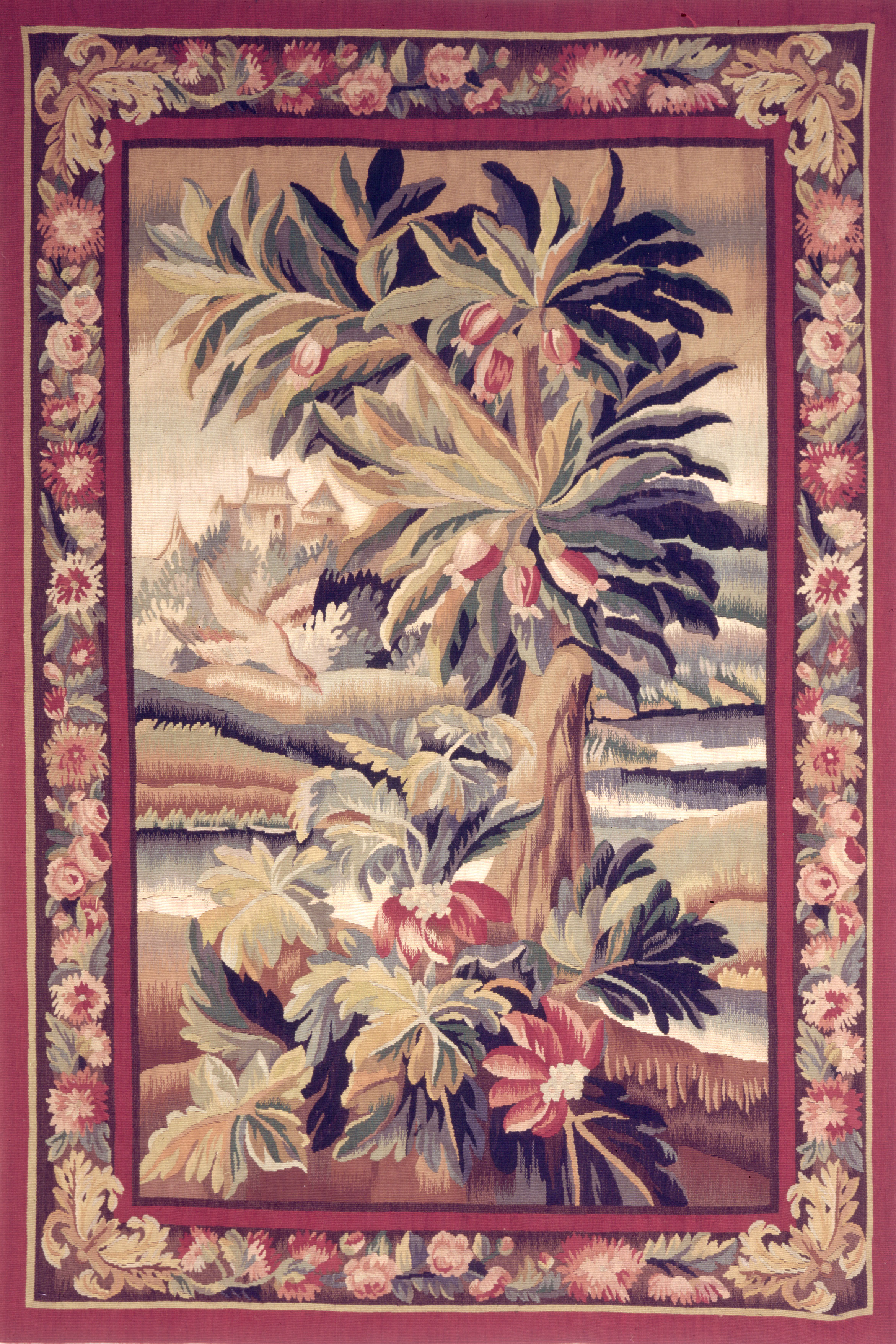 Tapestry Wall Hanging Rug 24