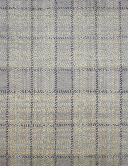 Scottish Inspired Highland Rugs | Plaid Carpets | French
