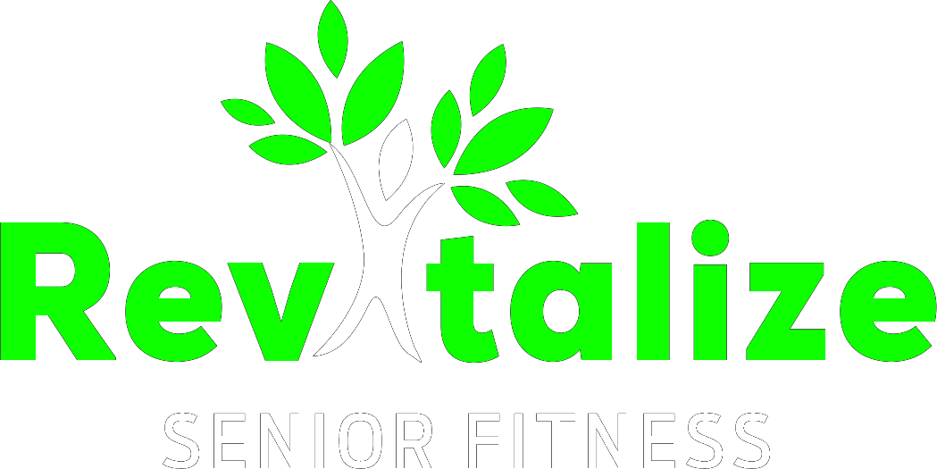 Revitalize Senior Fitness