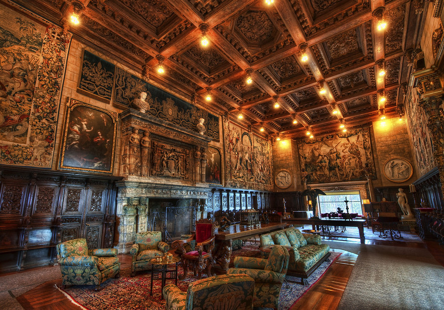 The Great Room at HEarst-900x629