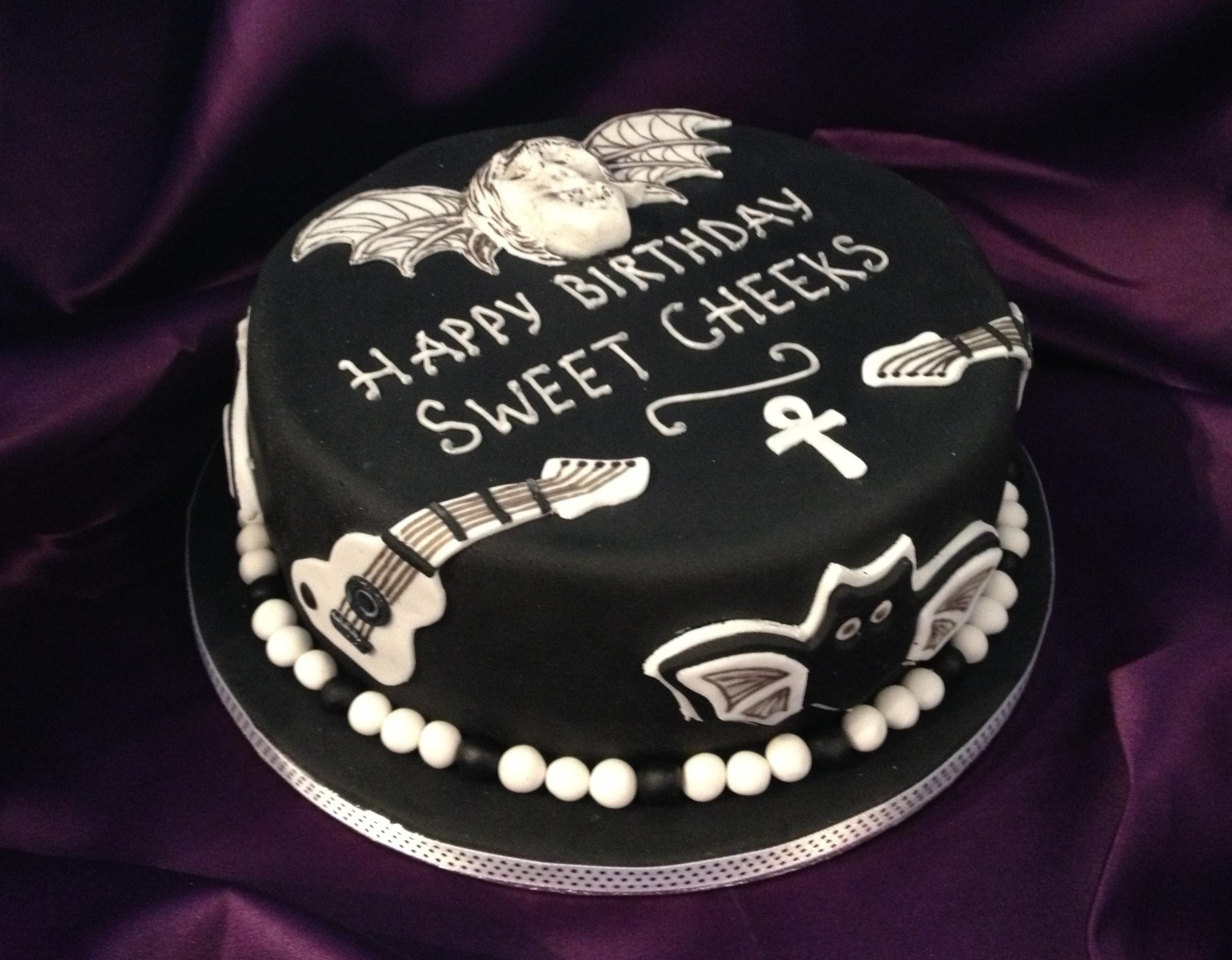 My Holy Trinity Happy Birthday Crispin Glover Robert Smith And