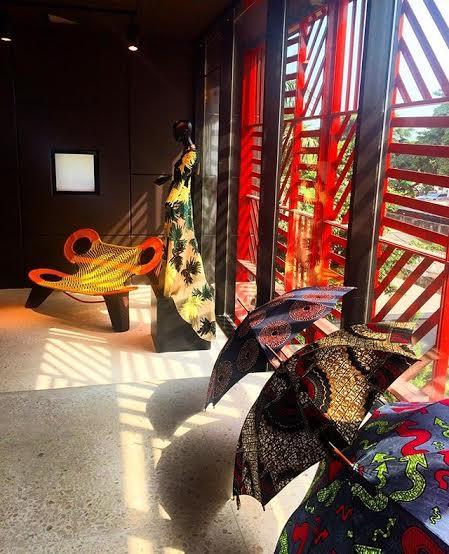 ALARA Concept Store, Lagos.