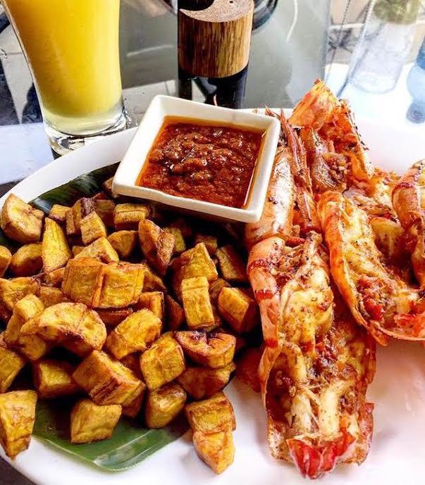 Terra kulture, Lagos @deinte