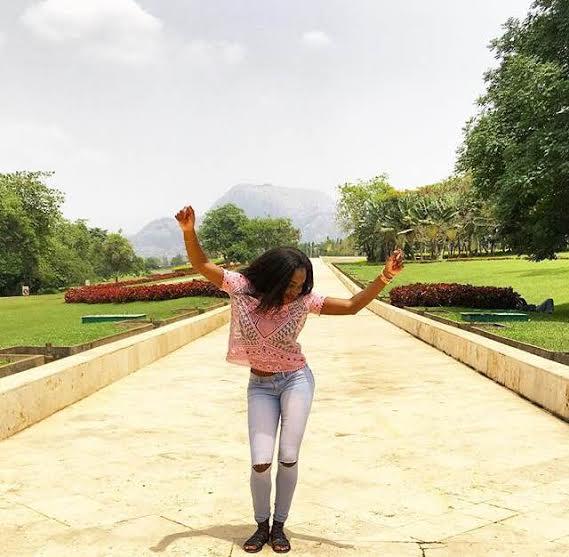 Millenium Park,Abuja.
